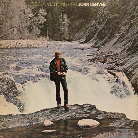 John DenverVinyl