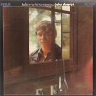 John Denver Vinyl