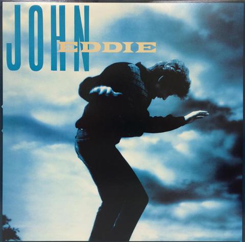 John Eddie Vinyl (Used)