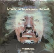 John Entwistle Vinyl