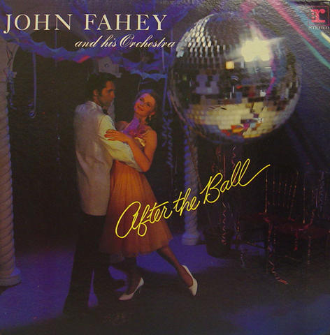 "John Fahey And His Orchestra Vinyl 12"" (Used)"