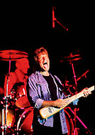 John Fogerty BG Archives Print