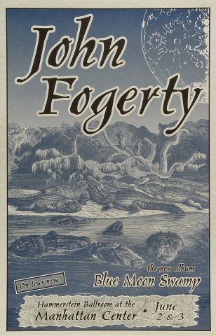 John FogertyPoster