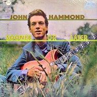 John Hammond Vinyl (New)