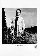 John Hiatt Promo Print