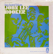 John Lee Hooker Vinyl (New)
