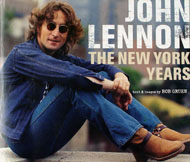 John Lennon The New York Years Book