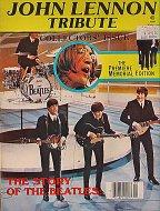 John Lennon Tribute Issue 3 Magazine