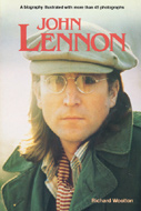 John Lennon Book