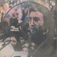 """John Lennon Vinyl 12"""" (New)"""