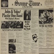 John Lennon Vinyl (New)