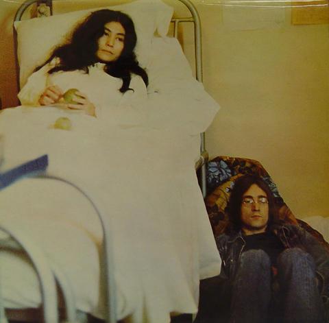 John Lennon Vinyl (Used)