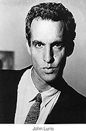 John Lurie Promo Print