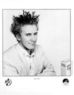 John Lydon Promo Print