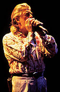 John Mayall BG Archives Print