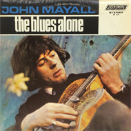 John Mayall Vinyl (Used)