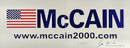 John McCain Poster