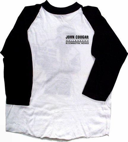 John MellencampMen's Vintage T-Shirt