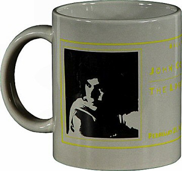 John MellencampVintage Mug