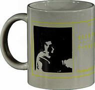 John Mellencamp Vintage Mug