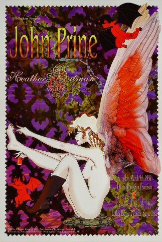 John PrinePoster