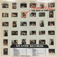 John Prine Vinyl