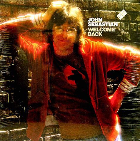 "John Sebastian Vinyl 12"" (New)"