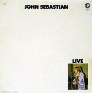 John Sebastian Vinyl (Used)