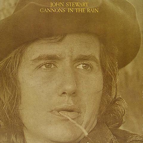 John Stewart Vinyl (Used)