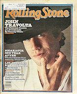 John Travolta Magazine