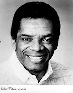 John Witherspoon Promo Print