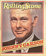 Johnny Carson Magazine