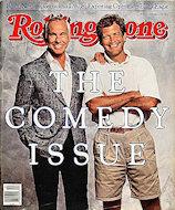 Johnny Carson Rolling Stone Magazine