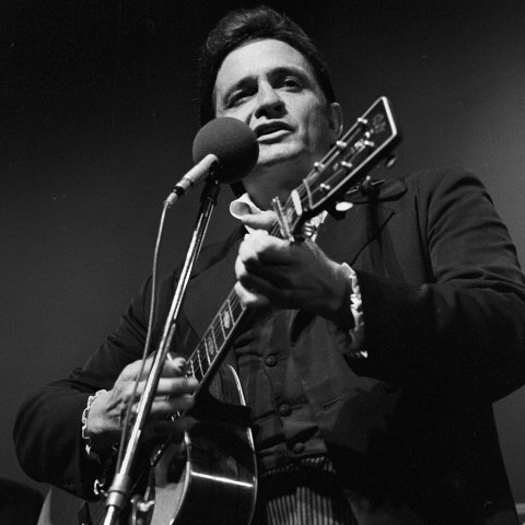 Johnny CashLimited Editions