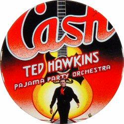 Johnny CashPin