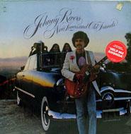 Johnny Rivers Vinyl (New)