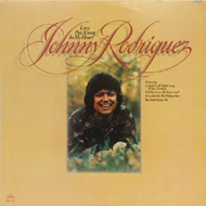 Johnny Rodriguez Vinyl
