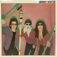 Johnny Winter Vinyl (Used)