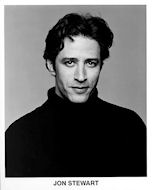 Jon Stewart Promo Print