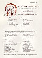 Jonathan Winters Handbill