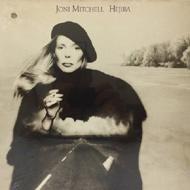 """Joni Mitchell Vinyl 12"""" (New)"""