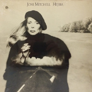 Joni Mitchell Vinyl (New)