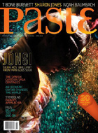 Jonsi Magazine