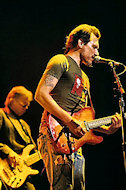 Jorma Kaukonen BG Archives Print