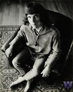 Jorma Kaukonen Vintage Print