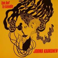 """Jorma Kaukonen Vinyl 12"""" (Used)"""