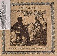 Josephine Foster & The Victor Herrero Band CD