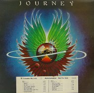 Journey Vinyl (Used)