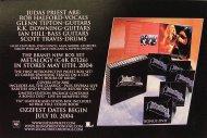 Judas Priest Postcard