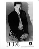 Jude Cole Promo Print